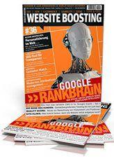 Website Boosting Magazin